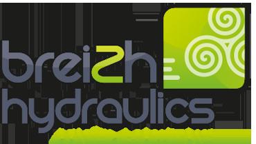 Breizh-hydraulics et son nouveau site internet